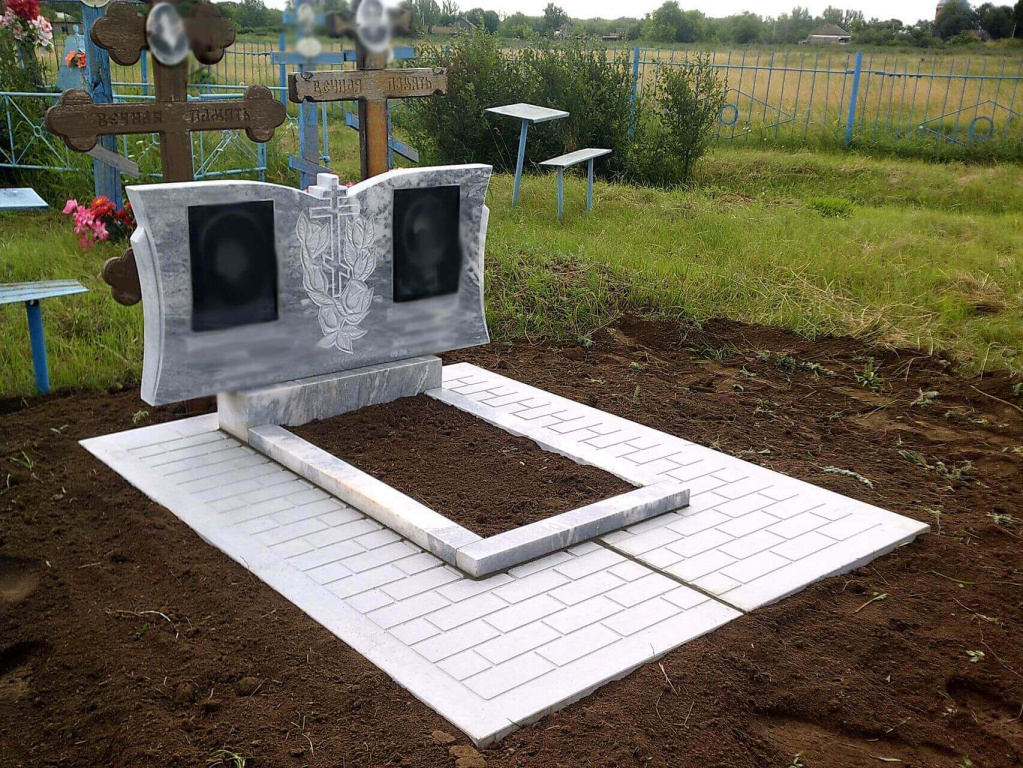 Цементный раствор для гранитного памятника купить бетон кременкуль